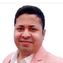 Ashrit Kumar Pattanaik