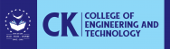CK COLLEGE OF ENGINEERING AND TECHNOLOGY
