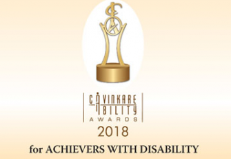 CavinKare Ability Awards – Honors Exemplary Achievers with disabilities
