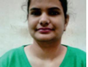 Ms. Pooja Gupta