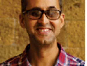 Mr. Divyanshu Ganatra