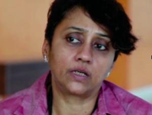 Dr.BHARGAVI V DAVAR