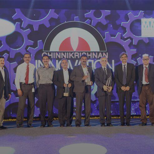 ChinniKrishnan Innovation Awards