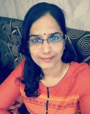 Geetha R V