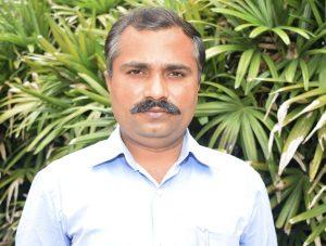 Lt. Dr. K P Sridhar