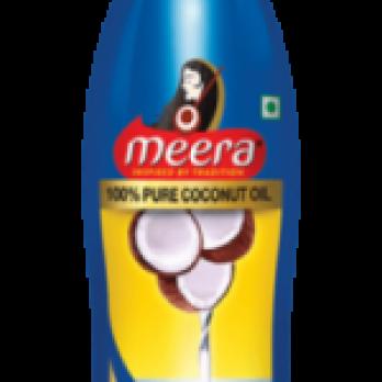 Meera Coconut Oil