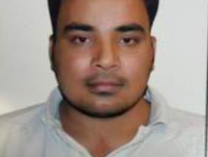 Mr. Adil Mohammed Nazir Ansari