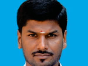 Mr. VENKATACHALAM M