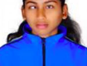Ms. Rakshitha Raju