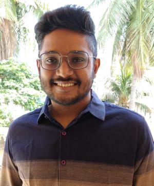 Ramanathan Kathiresan