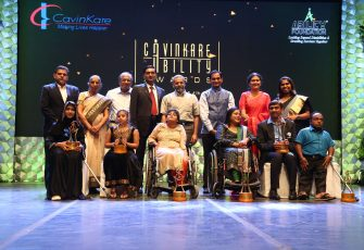 CavinKare Ability Foundation Honors Exemplary Achievers with disabilities