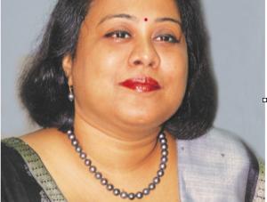 DR . SRUTI MOHAPATRA