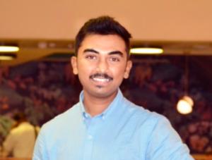 Mr Gokul Shrinivas
