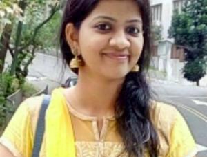 Ms Saranya Sriram