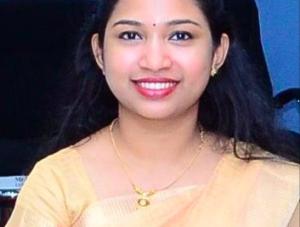 Ms Sruthi Babu