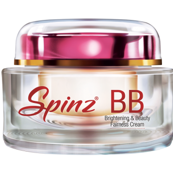 Spinz BB Cream