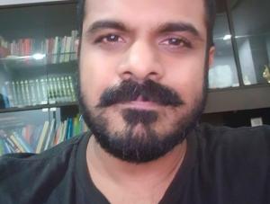 Mr Sriram Gopal