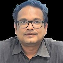 Venkatesh Parthasarthy