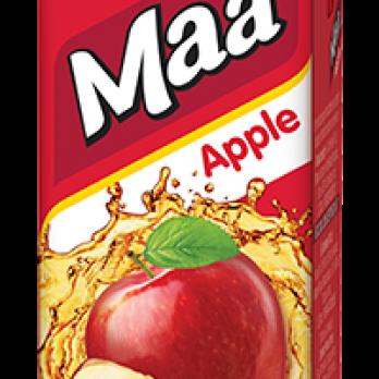 Maa – Apple