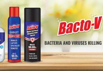 CavinKare launches Bacto-V