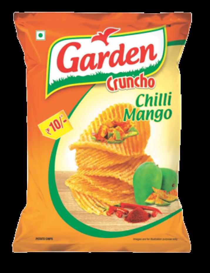 CK foods open Garden Store