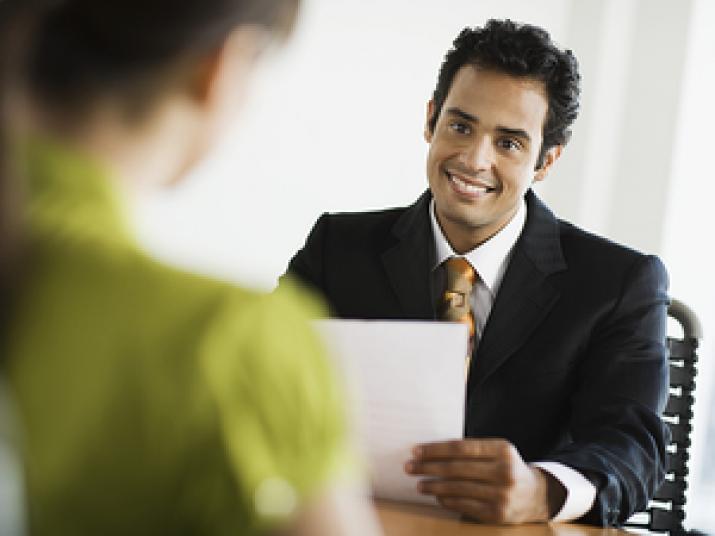 Mr. Ramachandran – HR Stories