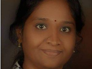 Ms S Kavitha