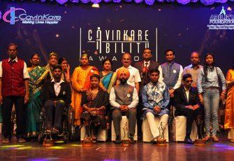 17th Edition of CavinKare Ability Awards 2019