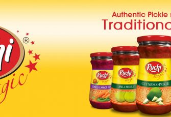 Ruchi Magic launches nutrient rich Carrot and Beetroot pickle variants