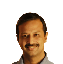 Srivatsan Krishnamurthi